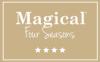 Magical Hortensien