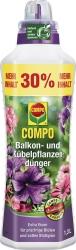 Compo Balkon Kübel Pflanzendünger 1,3L