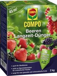 Compo Beeren-Langzeitdünger