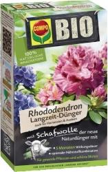 Compo Bio Rhododendron Dünger 750g
