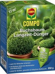 Compo Buchsbaumdünger Langzeit 850 g
