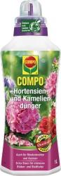 Compo Hortensien Dünger 1L flüssig