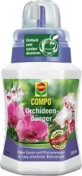 Compo Orchideen Dünger 250 ml