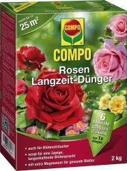 Compo Rosen Langzeitdünger