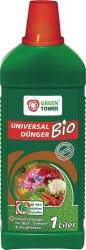 GREEN TOWER Universal Bio Dünger 1Liter