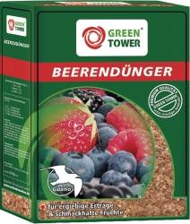 Green Tower Beerendünger mit Guano und Hornmehl
