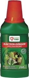 Green Tower Kakteen Dünger in 250 ml Flasche