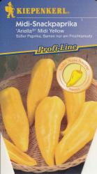 Snack-Paprika Ariella 'Midi Yellow'