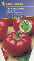 Tomatenpaprika 'Pritavit' F1 Rot